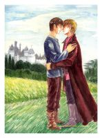 Merthur by kasumivy