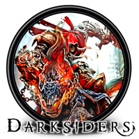DarkSiders by edook