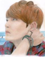 Ryeowook by zulinHL