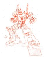POWERGLIDE by dcjosh