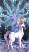 Tree of Harmony by mr-tiaa