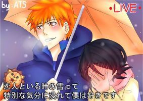IchiRuki: Special Feeling by AkuToSeigi