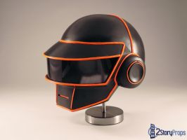 Daft Punk, Alive 2007 Encore, Thomas by torsoboyprops