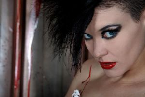 Mistress Malice 21 by Deathrockstock