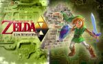 TLoZ: A Link Between Worlds # 2 by Link-LeoB