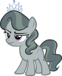 Marble Tiara by blah23z