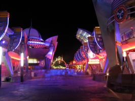 MK Tomorrowland Night 15 by AreteStock
