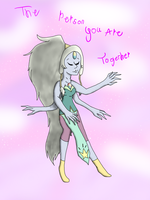 The person you Are Together by Helkie-three