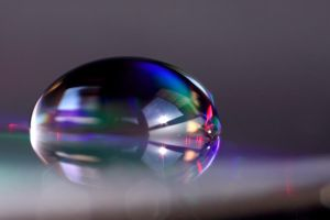 Drop Of Light II by NENE00