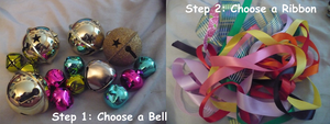 Make your own Bell Collar by Rainbowkitty-Designs