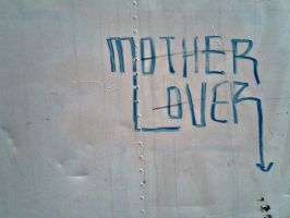 Mother Lover by migrantmind