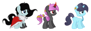 Halloween Giveaway  5# by Pikadopts