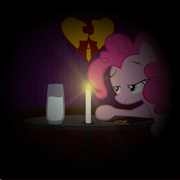 Oh Milk, You Shouldn't Have by MisterAibo