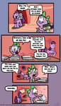 MLP: Lots of Pies by Piggybank12