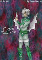 Ceron by Dark-Flame100
