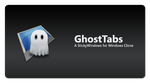 GhostTabs by laushung
