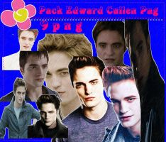 Pack Edward Cullen png by Carol05