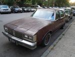 1983 Oldsmobile Cutlass Sedan by Brooklyn47