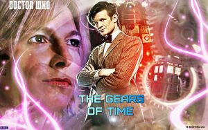 Doctor Who: The Gears of Time by Shadrach-DelMonte