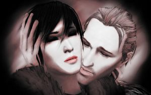 Dragon Age 2 Somebody To Love by TruePrince