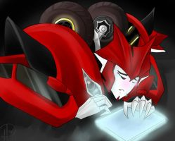 Alone by Nemesis-Nexus