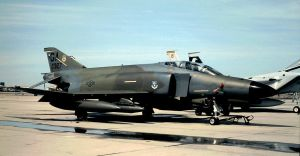 20 TFTS F-4E No. 2 by F16CrewChief