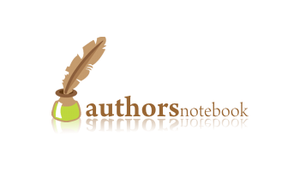 AuthorsNotebook Logo by AbhaySingh1