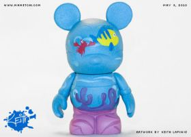 Vinylmation - Ariel by Mametchi