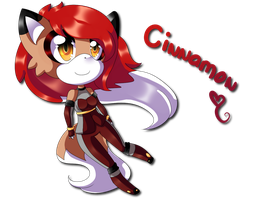Cinnamon by Patti-Katti