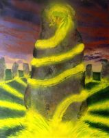 the serpent energy by Finnegas