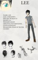 LEE DHT REF by Happyhappymouse