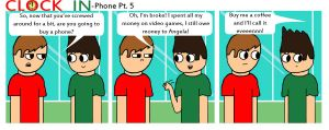 Phone5 by clockincomics