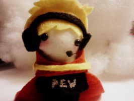 Journey Pewdie by Cooliotha