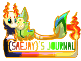 Journal Header by Saejay