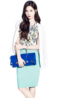 [PNG33] SNSD's SeoHyun for Mixxo by exotic-siro