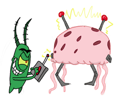 PLANKTON by iceclimbers87