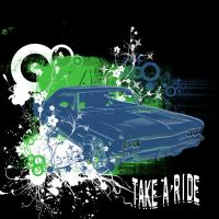 take a ride... by iFlay