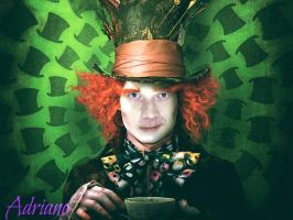 The Hatter by Adriano90210