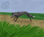 Silver: GCDP+ Show Hunt by PaintedCricket