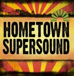 Hometown cover by melemel
