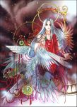 Sephiroth by luciole