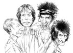 the stones by tattoedbeatmessiah