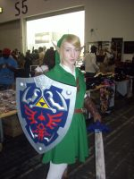 Anime Expo - Link by BabemRoze