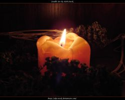Candle Set 3 by ALP-Stock