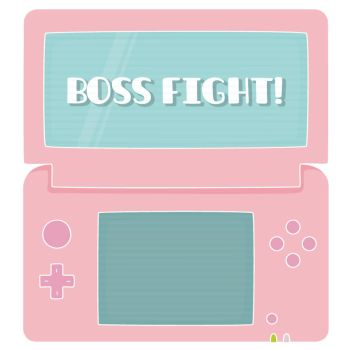 boss fight! by lennyandfriends