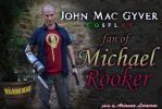 Michael Rooker's fan by John-MacGyver