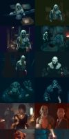 20MIN HELLBOY 2 STUDIES 1 by leebleeb