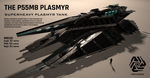 P55M8 Plasmyr Tank (FULL HD) by Jervis1