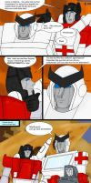 I hate Protectobots by Comics-in-Disguise