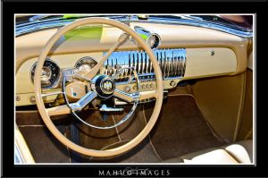 52 Chevy Deluxe Coupe Interior by mahu54